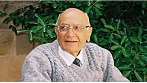 Süryani Dil Uzmanı Abraham Nuro