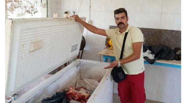 Tire Jandarma'dan Hayvan Hırsızlarına Kurban Operasyonu