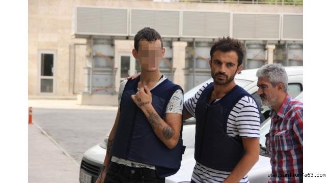 Tüfekle ölüme sebep olan olan genç adli kontrol şartıyla serbest bırakıldı