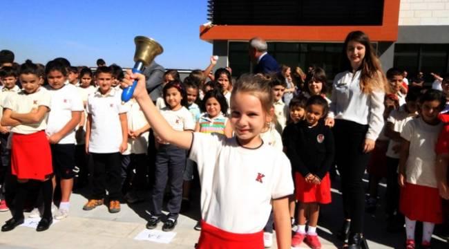 Türk Eğitim Derneği Urfa Kolejinde Nostaljik açılış