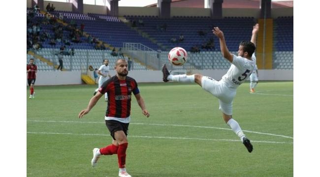 Türkiye Kupası 1. Tur eleme maçı