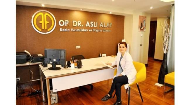 Türkiye'de kürtaj sıklığı azalıyor