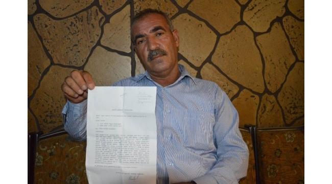 Tutuklanan kaymakamların, köylülerin ürünlerinin parasını FETÖ'ye aktardığı iddiası