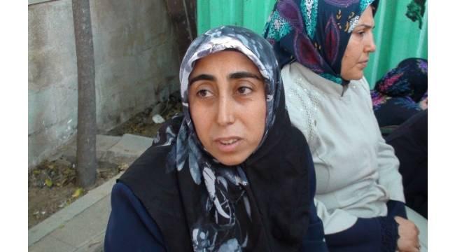 Ümraniye'de maganda kurşunuyla ölen çocuğun anne ve amcası konuştu