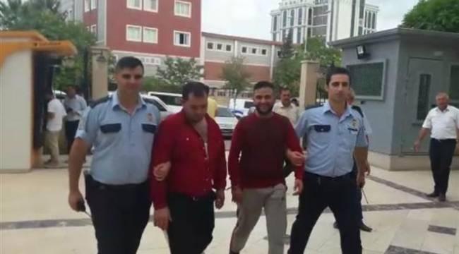 Urfa'da esrar satıcıları yakalandı