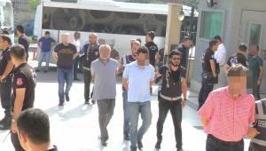 Urfa'da Fetö'den Tutuklanan İş Adamların İsimleri...