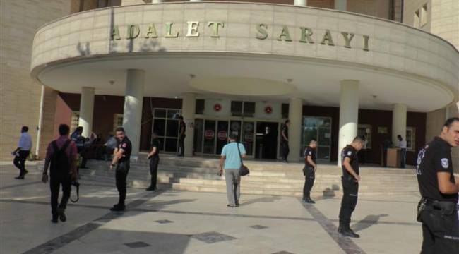Urfa'da SODES kaynakları FETÖ'ye Aktaranlar Tutuklandı