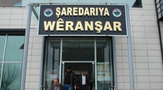 Urfa'daki HDP'li Belediyelere Kayyum atanabilir