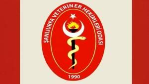 Urfa'daki Veteriner hekimler başkanını seçti