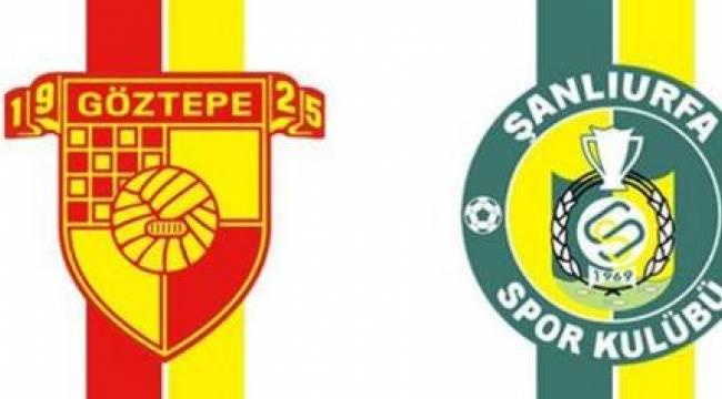 Urfa-Göztepe maçı hakemleri belli oldu