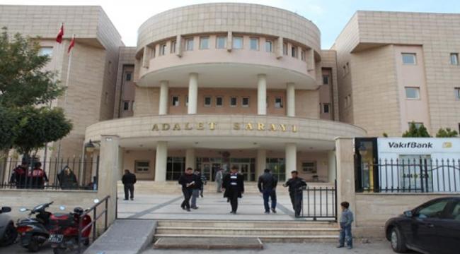 Urfa'ya yeni Hakim ve savcılar atandı