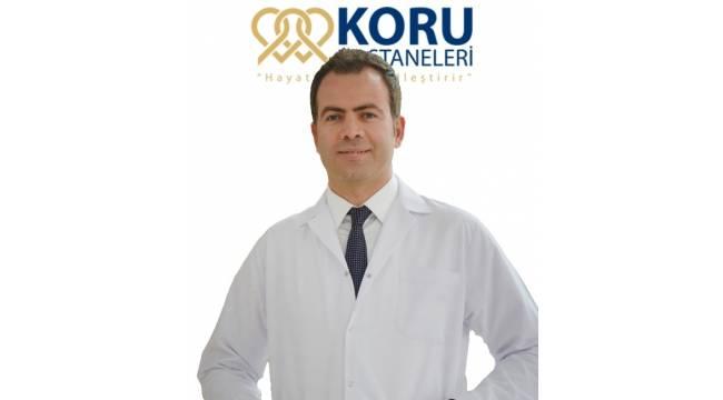 Üroloji Uzmanı Doç. Dr. Mustafa Kıraç:
