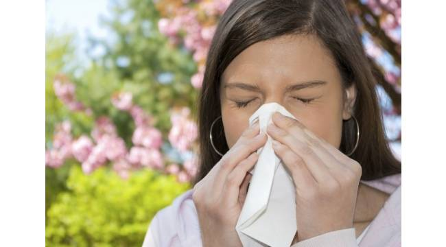 Uzmanlardan alerji uyarısı