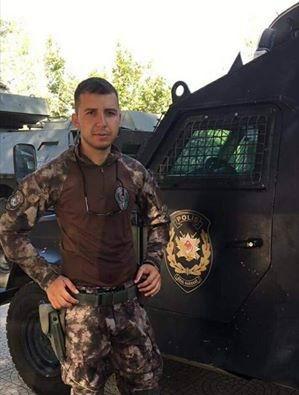 Viranşehir'deki saldırıda 1 Şehit daha verdik
