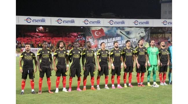 Yeni Malatyaspor, Altınorduspor ile karşılaşacak