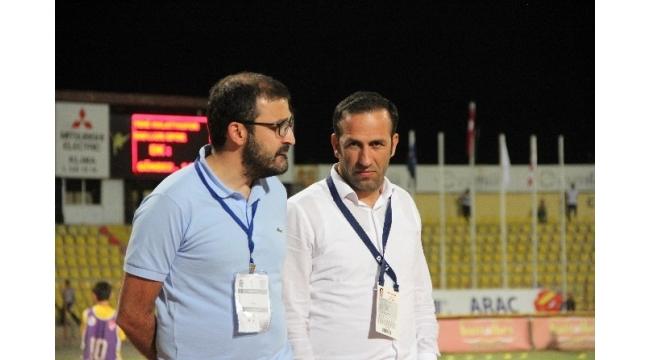 Yeni Malatyaspor Başkanı Gevrek'ten şampiyonluk açıklaması