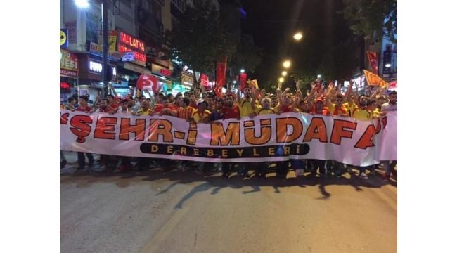 Yeni Malatyaspor Taraftarı Denizli'ye çıkarma yapmaya hazırlanıyor