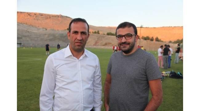 Yeni Malatyaspor'da destek çağrısı