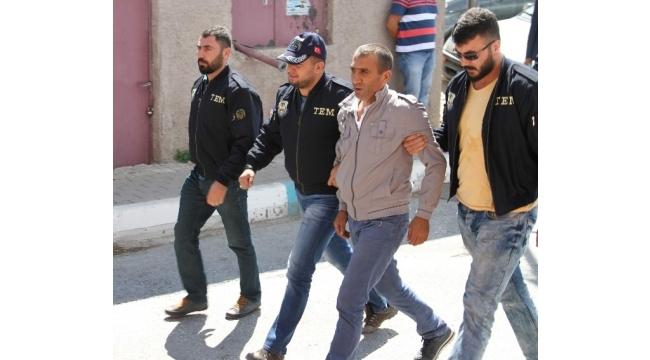 Yozgat'ta iki kişiyi öldürdükten sonra canlı yayında başkalarını tehdit eden katil zanlısı yakalandı