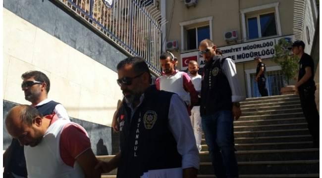 Zinar Duramaz'ın ölümüne neden olan zanlı mahkemeye sevk edildi