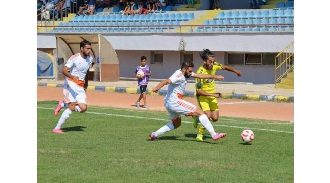 Ziraat Türkiye Kupası 2. Tur
