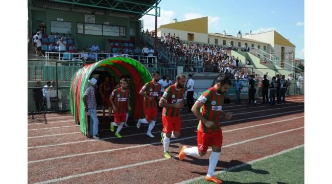 Ofspor, Kardemir Karabükspor'u 5-3 yendi