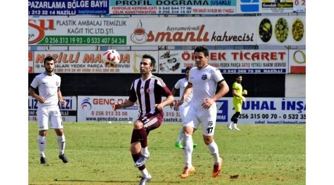 Trabzonspor, Serhat Ardahanspor'u 6-0 yendi