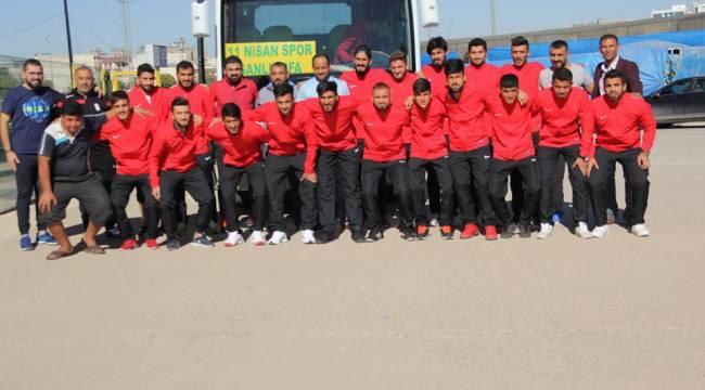 11 nisan takımı Tunceli'de