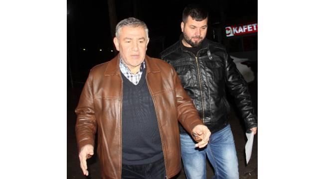 15 Temmuz'da tahliye olan 2 iş adamına tutuklama kararı