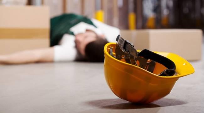 9 ayda bin 421 işçi hayatını kaybetti