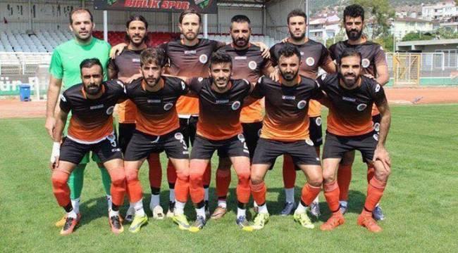 AFDK'dan Karaköprü Belediyespor'a şok