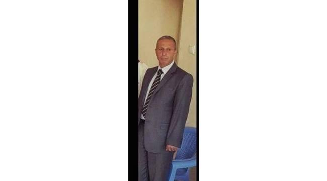 AK Parti'li ilçe başkanı PKK'lı teröristlerin saldırısı sonucu hayatını kaybetti