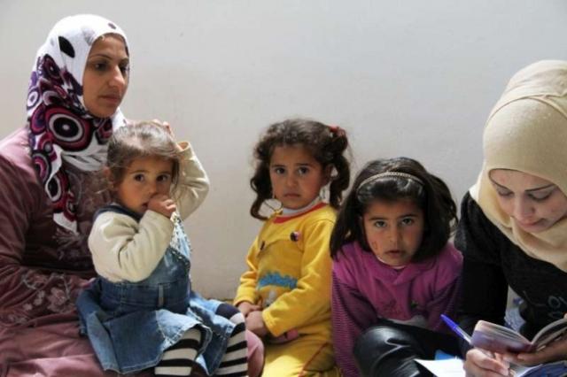 Akçakale'deki Suriye gerçeği