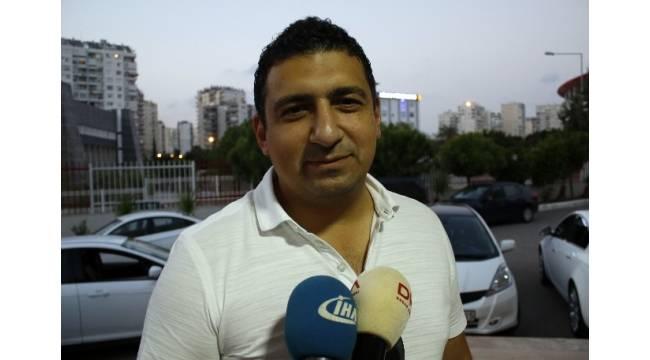 Antalyaspor'da Jose Morais ile yollar ayrıldı
