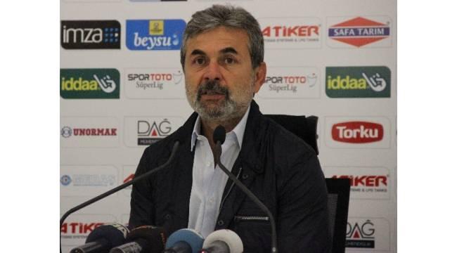 Atiker Konyaspor sahasındaki ilk galibiyetini aldı
