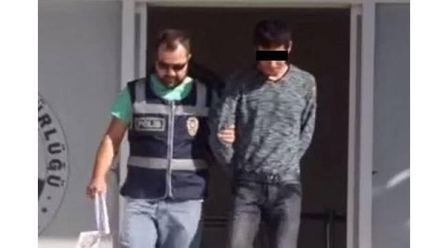 ATM önünde kadınları dolandıran şahıs yakalandı