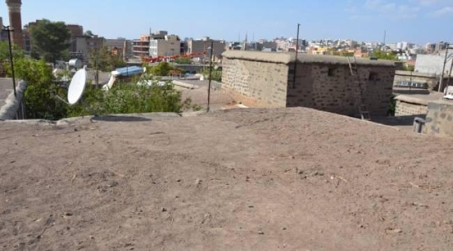 Avlulu evler yok olmaya yüz tuttu