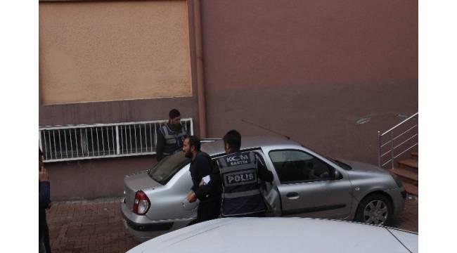 Bartın'da FETÖ soruşturmasında 3 tutuklama