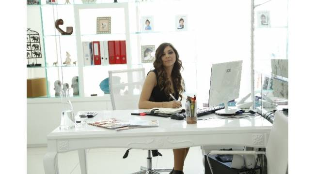 Başarılı bir iş kadını olmak için öz güven şart