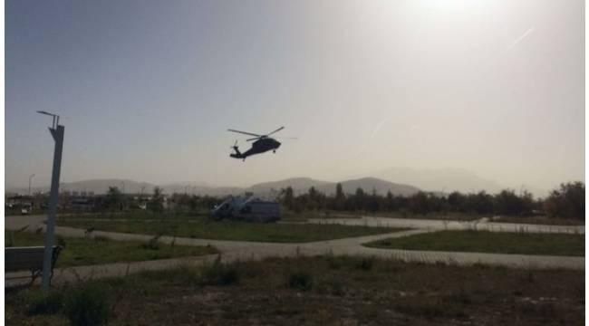 Başkale'de hain tuzak: 8 asker yaralı