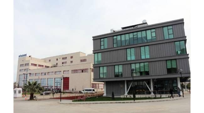 Batı Karadeniz'in sağlık üssünde çalışmalar sürüyor