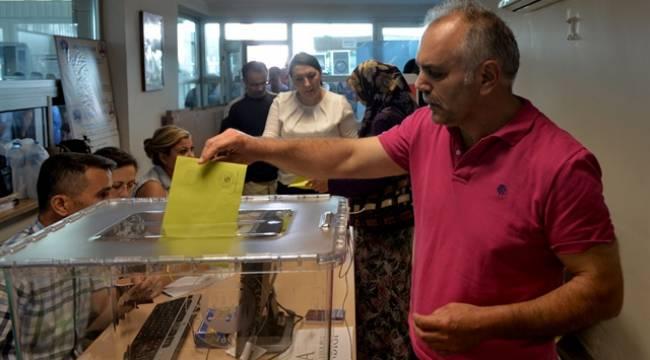 Belediye seçimleri öne alınıyor