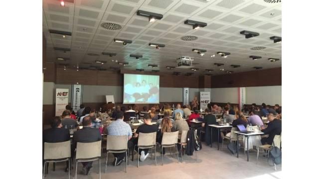 Berko ilaç 'Dermatoloji Köprüsü Toplantıları' başladı