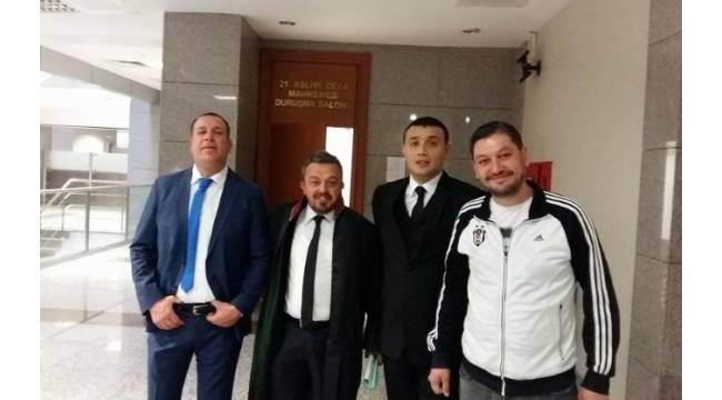 """Beşiktaş'ın """"Karagümrüklüler"""" grubu liderlerine 11 yıla kadar hapis istemi"""