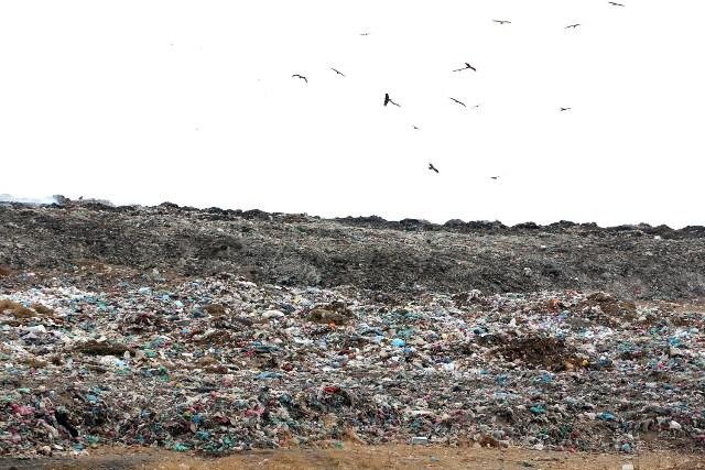 Ceylanpınar'a Çöp Aktarım Merkezi yapılacak