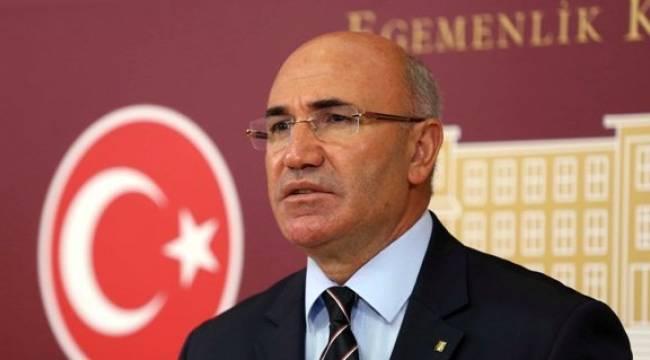 CHP'li Mahmut Tanal'a AK Parti sürprizi