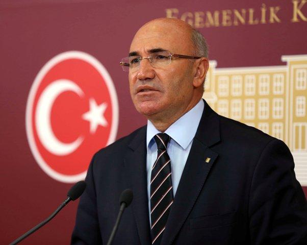 CHP'li TANAL tutuklu ve hükümlü sayısını istedi