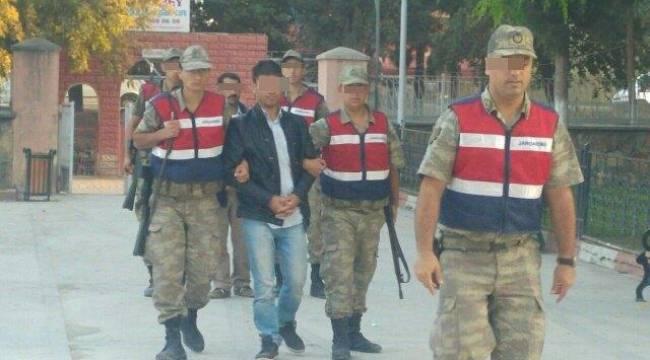 Cinayet failleri Harran'da yakalandı