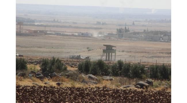 DAEŞ'tan alınan 9 köyde mayın ile EYP temizleme çalışmaları sürüyor