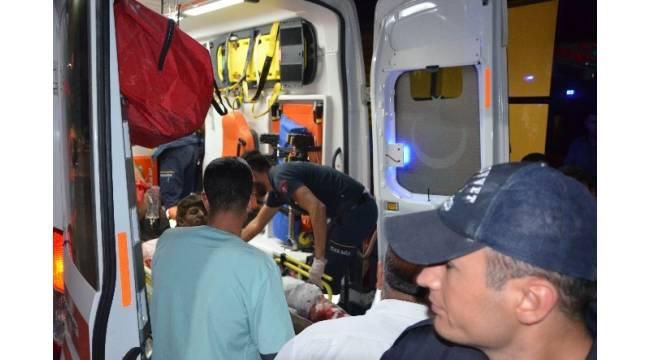 DEAŞ, bombalı araçla intihar saldırısı düzenledi; 5 ölü 13 yaralı